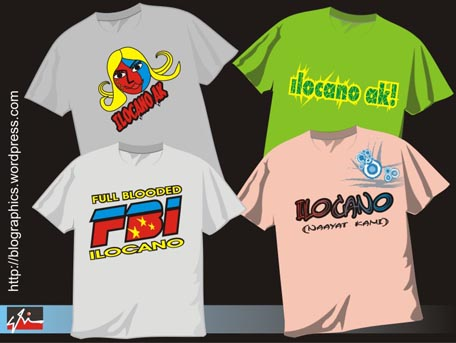 ilocano shirt design