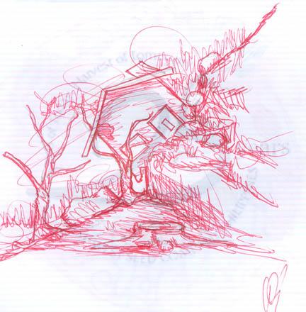 Sketch: Iba't ibang mukha ng kalikasan