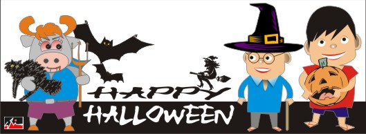 happy halloween to all! :-)