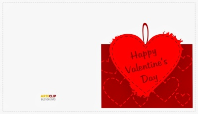 valentine, printable, card